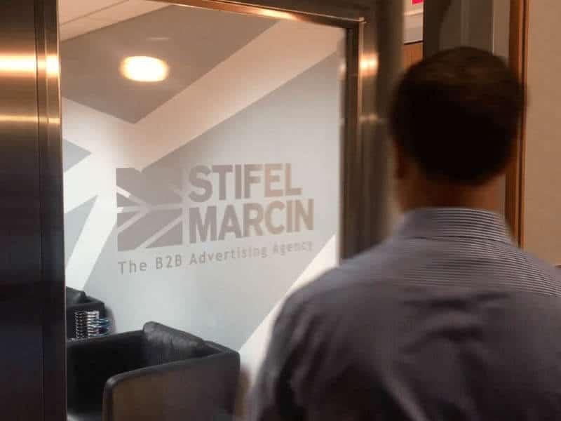 Stifel Marcin provides B2B marketing strategy services that propels brands forward.